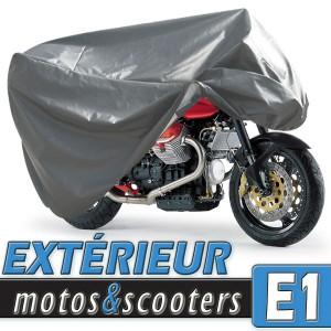 Moto motocross protection housse de pluie pour 125cc suzuki vl125 intru