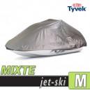 Bache jet-ski mixte, housse respirante en Tyvek Taille M