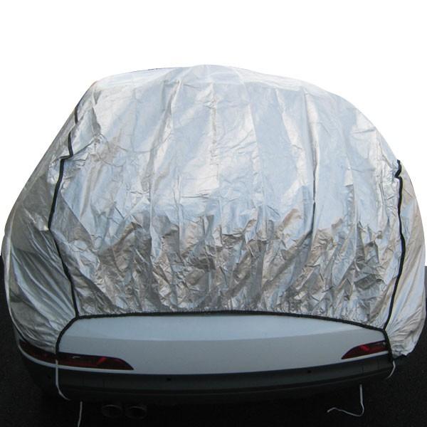 demi bache anti uv protection voiture exterieure interieure garage tyvek pour voitures 2vs. Black Bedroom Furniture Sets. Home Design Ideas