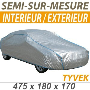 Optimal Housse de protection SUBARU Forester Voiture Bâche