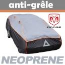 Bache anti-grele en néoprène pour voiture Dodge Viper SRT10