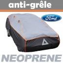 Bache anti-grele en néoprène pour voiture Ford Escort