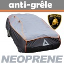 Bache anti-grele en néoprène pour voiture Lamborghini Gallardo