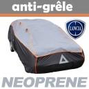 Bache anti-grele en néoprène pour voiture Lancia Prisma