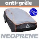 Bache anti-grele en néoprène pour voiture Talbot-Matra Murena