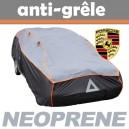 Bache anti-grele en néoprène pour voiture Porsche 997 coupé et targa