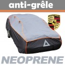 Bache anti-grele en néoprène pour voiture Porsche Boxster 1997-2002
