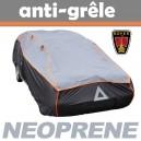 Bache anti-grele en néoprène pour voiture Rover MG F/TF