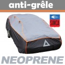 Bache anti-grele en néoprène pour voiture Simca Aronde 1300