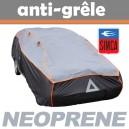 Bache anti-grele en néoprène pour voiture Simca Aronde 1300 Fourgonnette