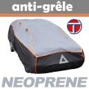 Bache anti-grele en néoprène pour voiture Talbot Horizon
