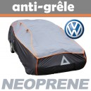Bache anti-grele en néoprène pour voiture Volkswagen Golf 1 et 2