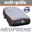 Bache anti-grele en néoprène pour voiture Volvo S60 restylée