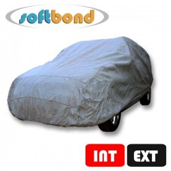 Housse voiture mixte SOFTBOND -  taille 09