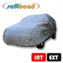 Housse voiture mixte SOFTBOND -  taille CF12