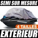 Bache jet-ski protection ExternResist+ en PVC - 4 Tailles