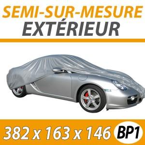Housse bache extérieur de protection pour auto taille 1